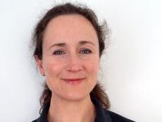 Charlotte Baldwyn (Physiotherapy)