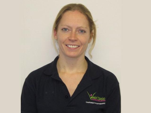 Victoria Piekarz (Physiotherapy, Pilates)