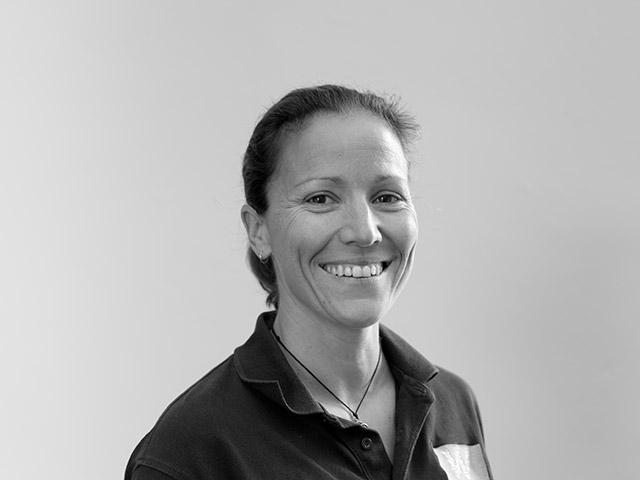 Rebeca Garvin (Clinical Lead)