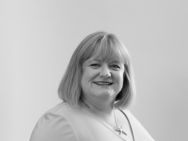 Kirsten Charlton (Practice Manager)