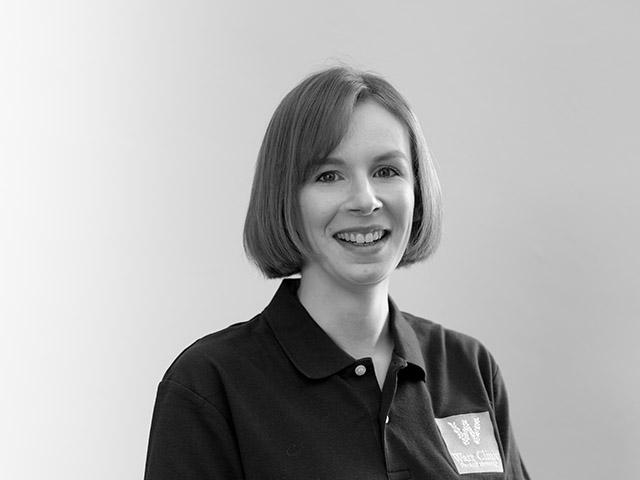 Vicky Braham (Physiotherapy)