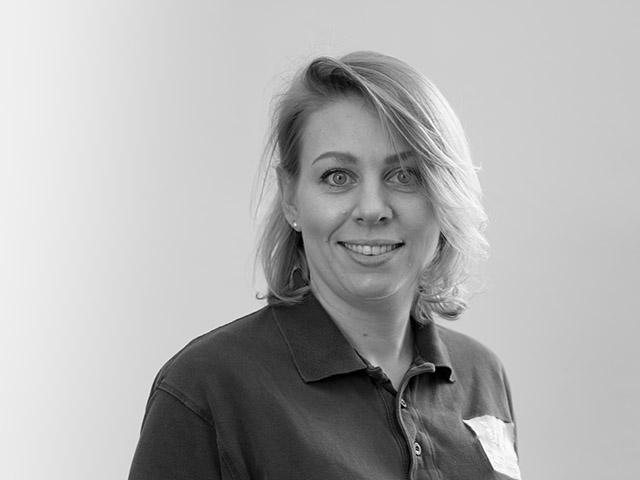 Tara Lawson (Physiotherapy)