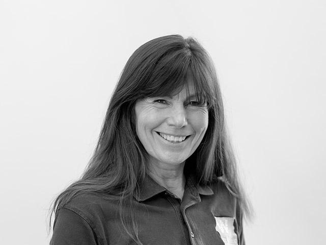 Deborah Bailey (Physiotherapy)