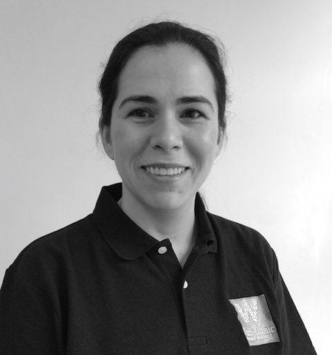 Maria Sardenberg (Physiotherapy)